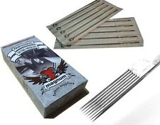 MTS Professional Tattoo Needles - High Precision - RL RS M1 F RM - 10 25 50