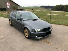BMW E46 330i Autogas/Benzin