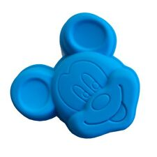 Mickey Mouse Disney Silicone Baking Mould - Birthday Cake Craft Plaster Mold