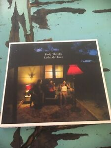 Holly Throsby Under The Town CD
