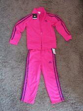 Kinder Sportanzug Mädchen Adidas 4-5 Jahre