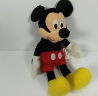 "Disney Mickey Mouse Plush Toy 16"" Soft Doll Stuffed by Northwest"