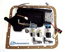 NEW 4L60E Complete Valve Body Electronic Solenoid Filter Harness Repair Kit 1995