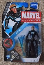 Marvel Universe Havok Figure Series 2 018