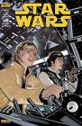 STAR WARS 9 VARIANT EDITION couverture Terry Dodson PANINI COMICS ETAT NEUF