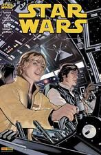 STAR WARS 9 VARIANT EDITION couverture Terry Dodson PANINI COMICS ETAT NEUF