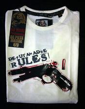 De Puta Madre Shirt Men Special Long Sleeve 100% Authentic Size XXL New