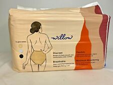 Willow Disposable Underwear Women Size L/XL 20 Variety Pack