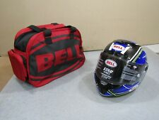 BELL RACE STAR FLEX CARBON TRITON XS HELMET NEW