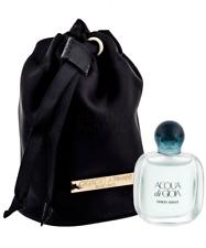 Armani Acqua di Gioia 5ml Perfume Eau de Perfume & Pouch