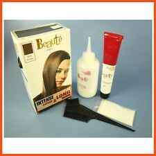 5 x DARK BLONDE PERMANENT HAIR DYE | 40ml Cream & 60ml Applicator Long Lasting