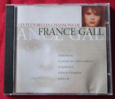 CD de musique chanson France Gall