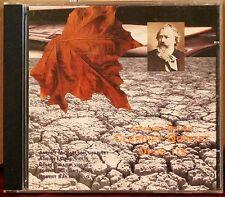 MUSICAL FIDELITY CD NO#: BRAHMS Clarinet Quintet Op. 115 - Michaelson, UK? 2000s