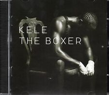 Kele (Bloc Party) - The Boxer (2010 CD) Kele Okereke