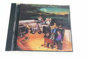 THREE DOG NIGHT NATURALLY MCAD-31355 CD A14613