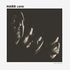 NEEDTOBREATHE HARD LOVE CD ALBUM (Released July 15th 2016)