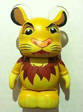 "Lion King Simba Disney Vinylmation 3"" Figure"