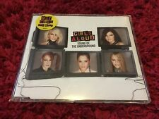 Girls Aloud – Sound Of The Underground CD (Pop, Popstars: The Rivals)