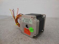 Schrittmotor 43420 STP-58D306-01 N0. 21133G