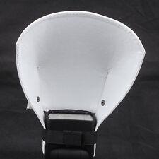 Universal Flash Bounce Reflector Diffuser for Camera Flash Light Soft Diffuser
