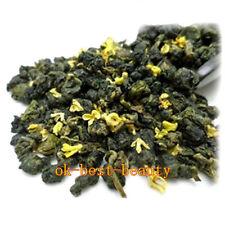 Superfine Osmanthus Fragrans Oolong Tea Taiwan Dongding High Mountain Tea 500g