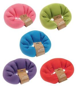 Caterpillar Design Travel Pillow / Neck Cushion