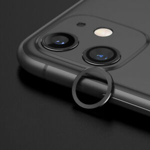Camera For iPhone 12 11 Pro Max Mini Case Protector Tempered Glass Lens Cover :