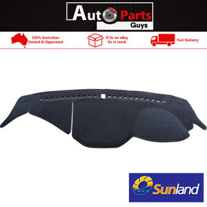Fits Hyundai I45 YF 2010 2011 2012 Charcoal Dashmat*