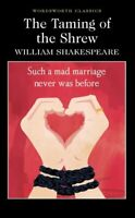 The Taming of the Shrew by William Shakespeare 9781853260797 | Brand New
