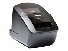 BROTHER QL-700 Label Printer Brand New FREE UK DELIVERY
