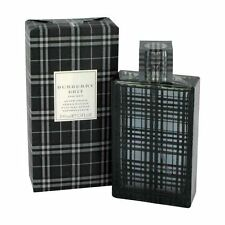 Burberry Brit 3.3 oz / 100 ml After Shave Natural Spray