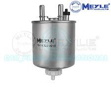 Meyle Fuel Filter, In-Line Filter 16-14 323 0016