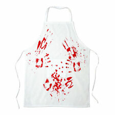 Cotton Blend Novelty Kitchen Aprons