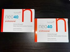 HumanN - Neo40 Professional - 60 Tabs BRAND NEW Expires...