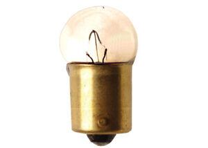 License Light Bulb-Under Hood Lamp Bulb ACDelco GM Original Equipment L97