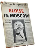 1959 Eloise in Moscow Kay Thompson 1st Edition First Printing Drawings H Knight