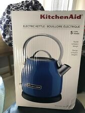 KitchenAid KEK1222TB Electric Kettle Twilight Blue New!!!
