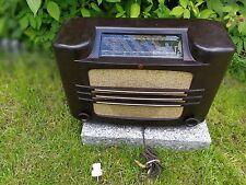 Röhrenradio Philips 461 A,  vermutlich Bakelit  für Bastler