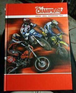 OFF ROAD CHAMPIONS Agrati 1^ ed. 2002 MOTOTRENTINO