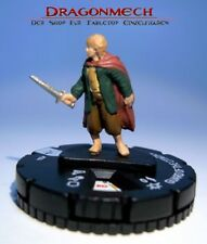 Heroclix Lord of the Rings #204 guard of the Citadel