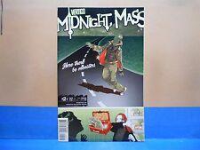 """MIDNIGHT MASS """"Here There Be Monsters"""" #2 of 6 2004 Vertigo/DC Uncertified ROZUM"""