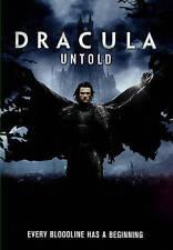 Dracula Untold  (DVD 2015)