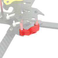 JMT 3D Print XT60 Plug Holder TPU 3D Printing Fix Mount for XT60 Plug FPV Drone