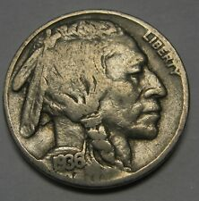1936 Buffalo Nickel Grading in the VG Range Nice Original Coins DUTCH AUCTION