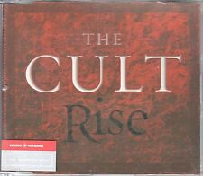 The Cult  CD-SINGLE RISE  ( PROMO )
