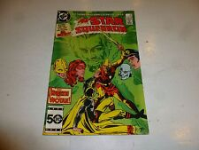 ALL-STAR SQUADRON Comic - No 49 - Date 09/1985 - DC Comics