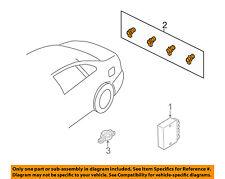 AUDI OEM 02-06 A4 Electrical-Parking Aid Reverse Sensor 4B0919275BGRU