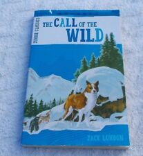 """""""The Call of the Wild"""" by Jack London Junior Classics 2016"""
