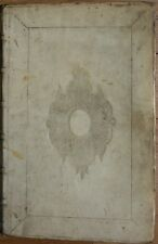 Lange (Lang) Joseph, Florilegii magni, seu Polyantheae floribus novissimis, 1681