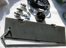 Radio Parts for Symphonic Prc-506A Boombox Radio Power Cord Battery Door